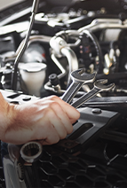 Maintenance and Mechanical Repairs